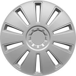HP Autozubehör GRID kolesni pokrovi R14 srebrna 1 kos