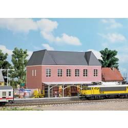 Busch 1661 h0 Železniška postaja Bad Bentheim