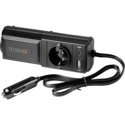 Technaxx razsmernik TE21 200 W 12 V/DC - 230 V/AC