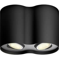 Philips Lighting Hue led stropna i zidna svjetiljka Pillar GU10 10 W toplo-bijela, neutralno-bijela, dnevno svjetlo-bijela