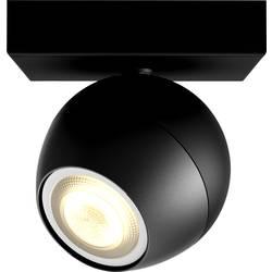 Philips Lighting Hue led stropna i zidna svjetiljka Buckram GU10 5 W toplo-bijela, neutralno-bijela, dnevno svjetlo-bijela