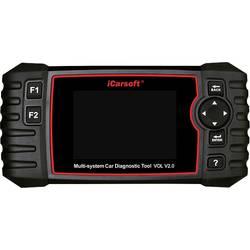 Icarsoft diagnostično orodje obd ii VOL V2.0 icvol2 Primerno za (znamka avtomobila): Saab, Volvo omejeno