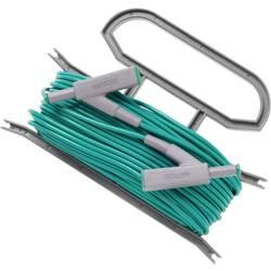 mjerni kabel [ - ] zelena Beha Amprobe TL-8000-25M