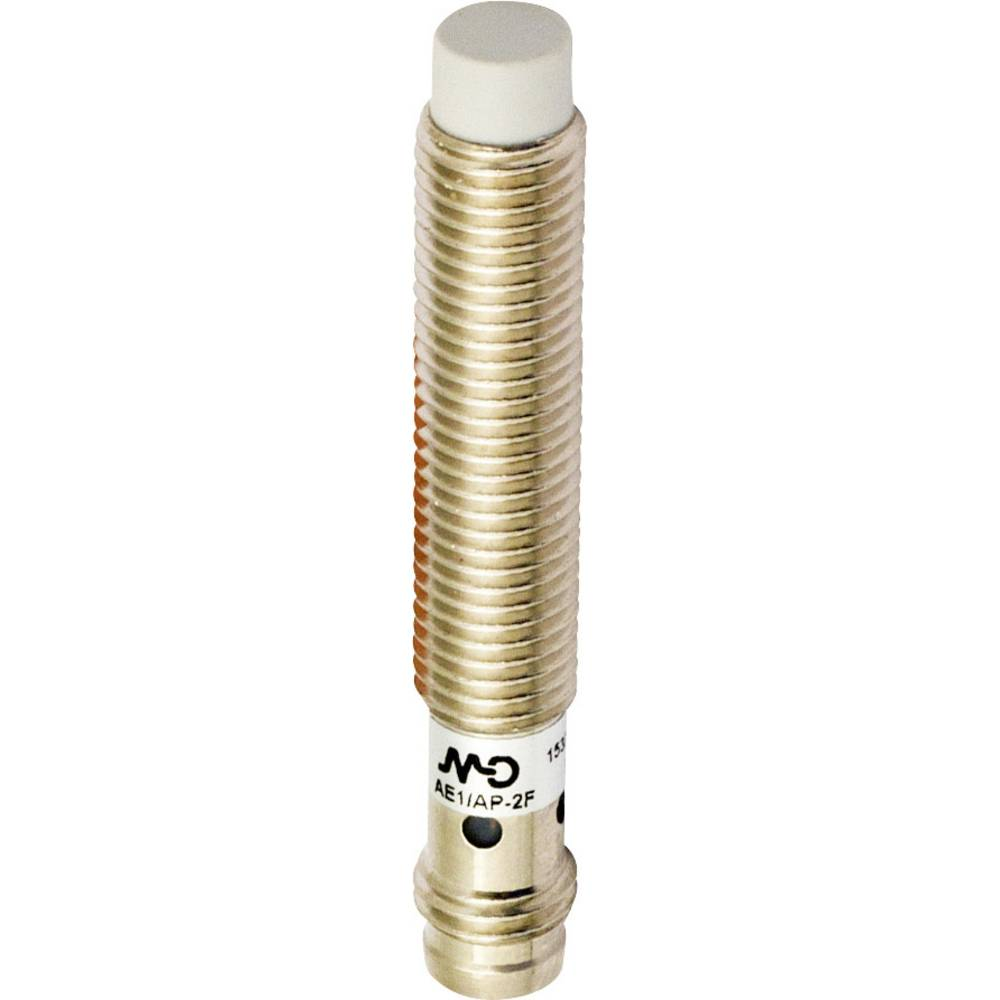 MD Micro Detectors induktivni senzor AE1/CP-2F