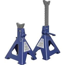 Kunzer podmetač za auto 6 t Radna visina: 405 - 620 mm