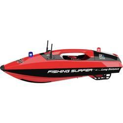 Amewi Čoln za ribolov surferja za ribolov RC motorni čoln RtR 850 mm