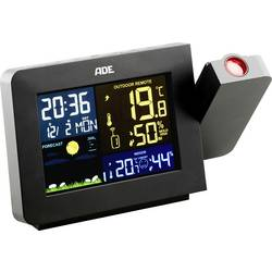 ADE WS1911 digitalna vremenska postaja