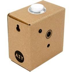 Google AIY Vision Kit v1.1 Raspberry Pi® zero wh 512 MB 1 x 1.0 GHz uklj. modul kamere, uklj. kontroler, uklj. kućište