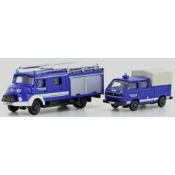 Minis by Lemke LC4205 n Mercedes Benz, Volkswagen 2er LF16 TS + T3 ponjava iz THW