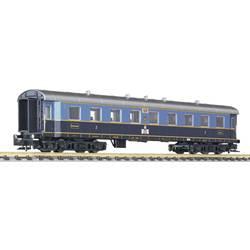 Liliput L364533 N Karwendelexpress osebni avtomobil hitrih vlakov 2. razreda B4ü zaliv29 DRG