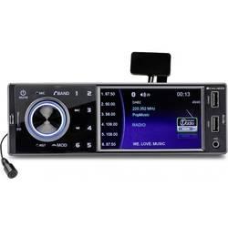 Caliber Audio Technology RMD402DAB-BT avtoradio DAB+ radijski sprejemnik, Bluetooth® komplet za prostoročno telefoniranje