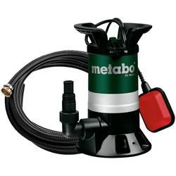 Metabo 690864000 potopna drenažna pumpa 7500 l/h 5 m
