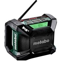 Metabo radio za gradbišča UKW, DAB+