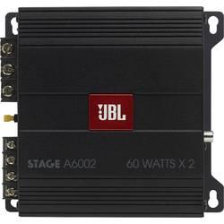 2-kanalni ojačevalnik 280 W JBL STAGEA6002