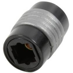 LogiLink toslink avdio adapter črna