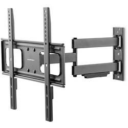 Blaupunkt BP-WB433 tv stenski nosilec 81,3 cm (32) - 139,7 cm (55) nagibni in obračalni, vrtljiv nosilec