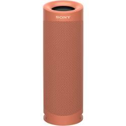 Sony SRS-XB23 Bluetooth® zvočnik vodoodporen, zunanji zvočnik, odporen na udarce, odporen na prah rdeča