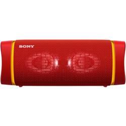 Sony SRS-XB33 Bluetooth® zvočnik vodoodporen, zunanji zvočnik, odporen na prah, NFC rdeča