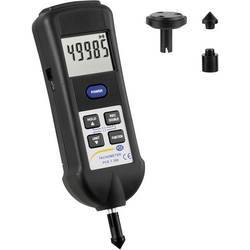 PCE Instruments PCE-T 260 merilnik vrtljajev optično, mehansko 0.5 - 19999 U/min 5 - 99999 U/min