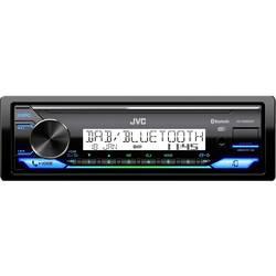 JVC KDX38MDBT avtoradio priključek za volanski daljinski upravljalnik, Bluetooth® komplet za prostoročno telefoniranje, DAB+
