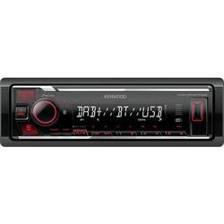 Kenwood KMMBT407DAB avtoradio priključek za volanski daljinski upravljalnik, Bluetooth® komplet za prostoročno telefoniranje
