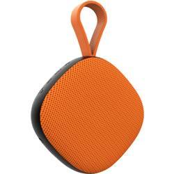 swisstone BX 110 Bluetooth® zvočnik zunanji zvočnik, vodoodporen oranžna, črna
