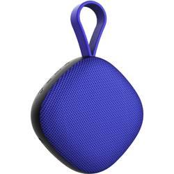 swisstone BX 110 Bluetooth® zvočnik zunanji zvočnik, vodoodporen modra, črna