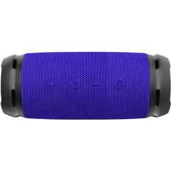 swisstone BX 320 Bluetooth® zvočnik zunanji zvočnik, vodoodporen modra, črna