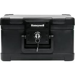 Honeywell Home HW-1502 protipožarna škatla ognjevaren, vodoodbojen zaklepanje s ključem