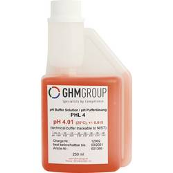 Greisinger PHL-4 reagent ph vrednost 250 ml