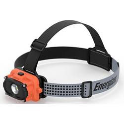 Energizer ATEX Headlight svjetiljka za glavu Eksplozivna zona: 0, 1, 2 130 lm 45 m
