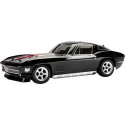 HPI Racing 17526 1:10 karoserija 1967 Chevrolet Corvette Body (200Mm) 200 mm nelakirana, neizrezana
