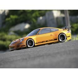 HPI Racing 17541 1:10 karoserija Porsche 911 Gt3 RS Karo. (200Mm) 200 mm nelakirana, neizrezana
