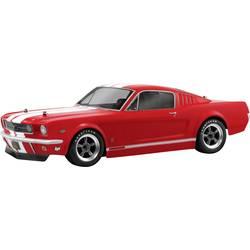 HPI Racing 17519 1:10 karoserija 1966 Ford Mustang Gt Body 200 mm nelakirana, neizrezana