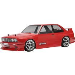HPI Racing 17540 1:10 karoserija BMW E30 M3 Body (200Mm) 200 mm nelakirana, neizrezana