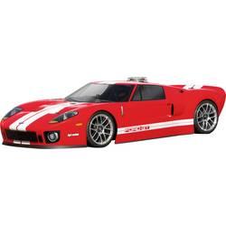 HPI Racing 7495 1:10 karoserija Ford Gt Body (200Mm/Wb255Mm) 200 mm nelakirana, neizrezana