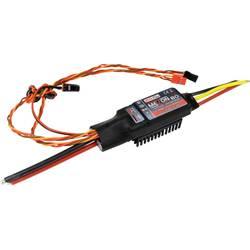 Hacker RO 80 oddajnik powerbox 5 - 51 V