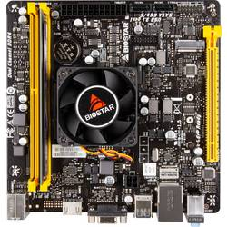 Renkforce komplet za podešavanje računala AMD FX FX 9830 (4 x 3 GHz) 8 GB AMD Radeon R7 Mini-ITX
