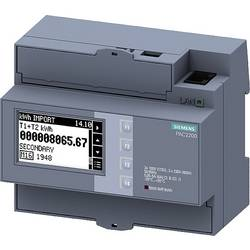 Siemens 7KM2200-2EA00-1JB1 naprava za merjenje stroškov energijske porabe