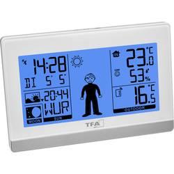 TFA Dostmann Weather Boy 35.1159.02 digitalna brezžična vremenska postaja Napoved za 12 do 24 ur