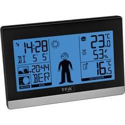 TFA Dostmann Weather Boy 35.1159.01 digitalna brezžična vremenska postaja Napoved za 12 do 24 ur