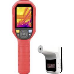 Uni-T UTi165K + K3 toplotna kamera 30 do 45 °C 160 x 120 piksel 9 Hz vklj. infrardeči termometer