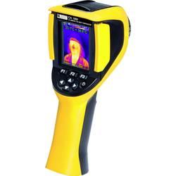 Chauvin Arnoux C.A 1900 toplotna kamera 30 do 45 °C 160 x 120 piksel 9 Hz odpornost na padce z višine 2 m, spremljanje telesne t