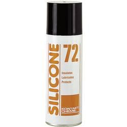 Smøremiddel CRC Kontakt Chemie SILICONE 72 (73509-AE) 200 ml