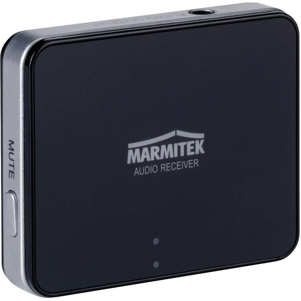Činč (stereo) audio prijamnik Audio Anywhere 625 Marmitek, 40 m 2.4 GHz dodatni prijamnik