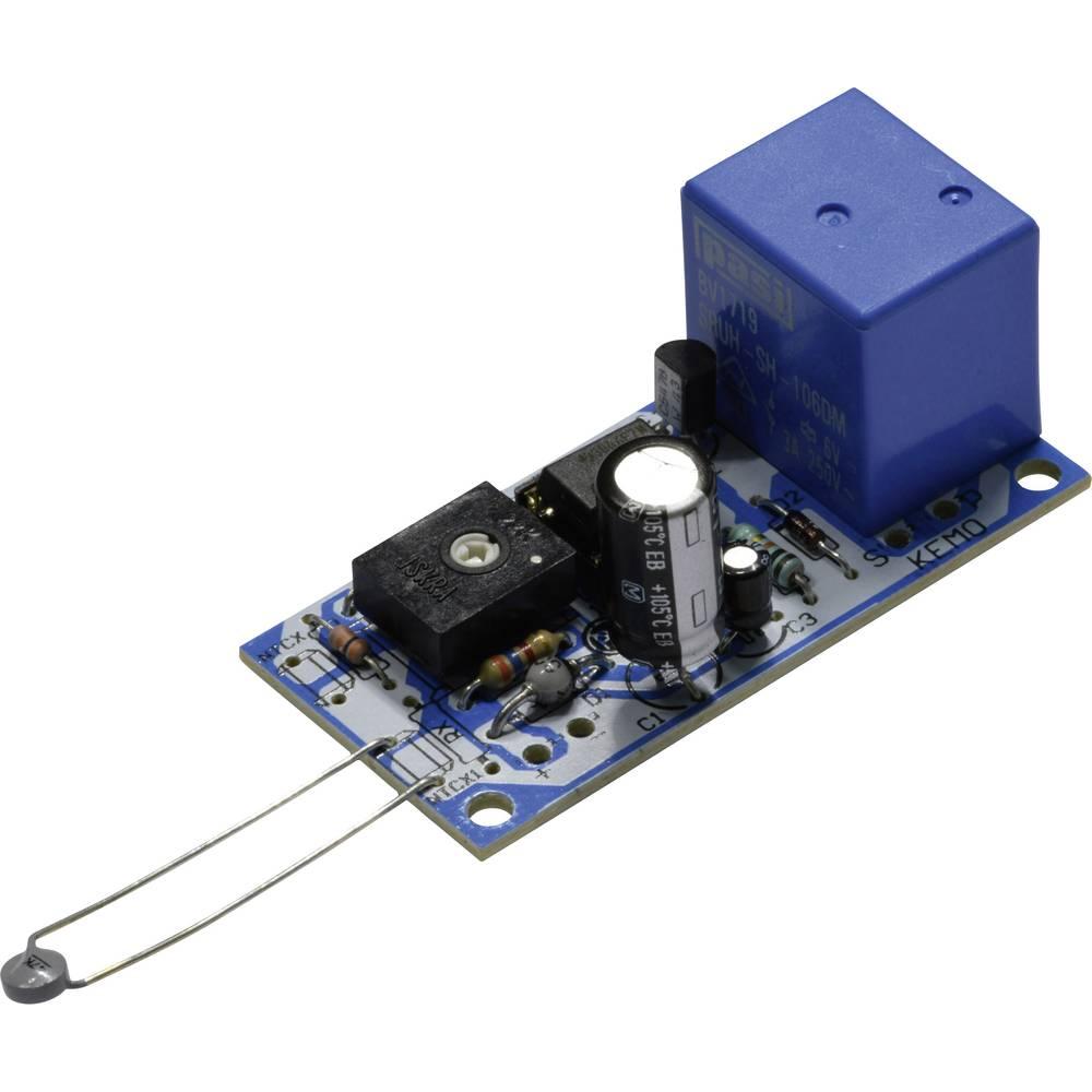 Temperaturni prekidač Komplet za sastavljanje Kemo -30 Do 150 °C