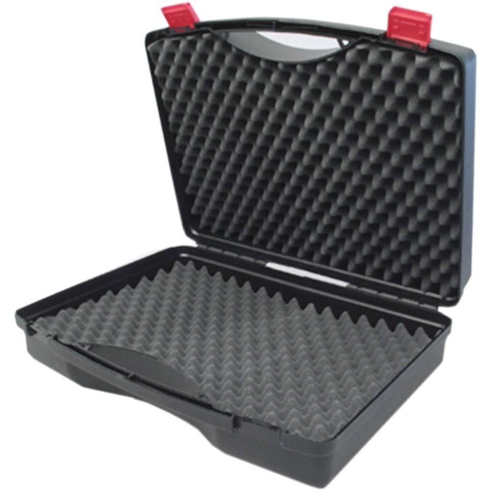 Sortirni kovček (D x Š x V) 228 x 136 x 42 mm VISO št. predalov: 1 fiksna pregraditev