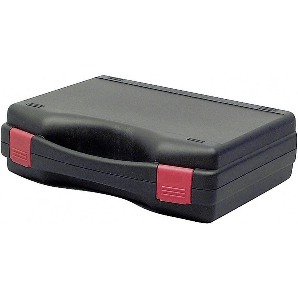 Sortirni kovček (D x Š x V) 275 x 230 x 83 mm VISO št. predalov: 1 fiksna pregraditev