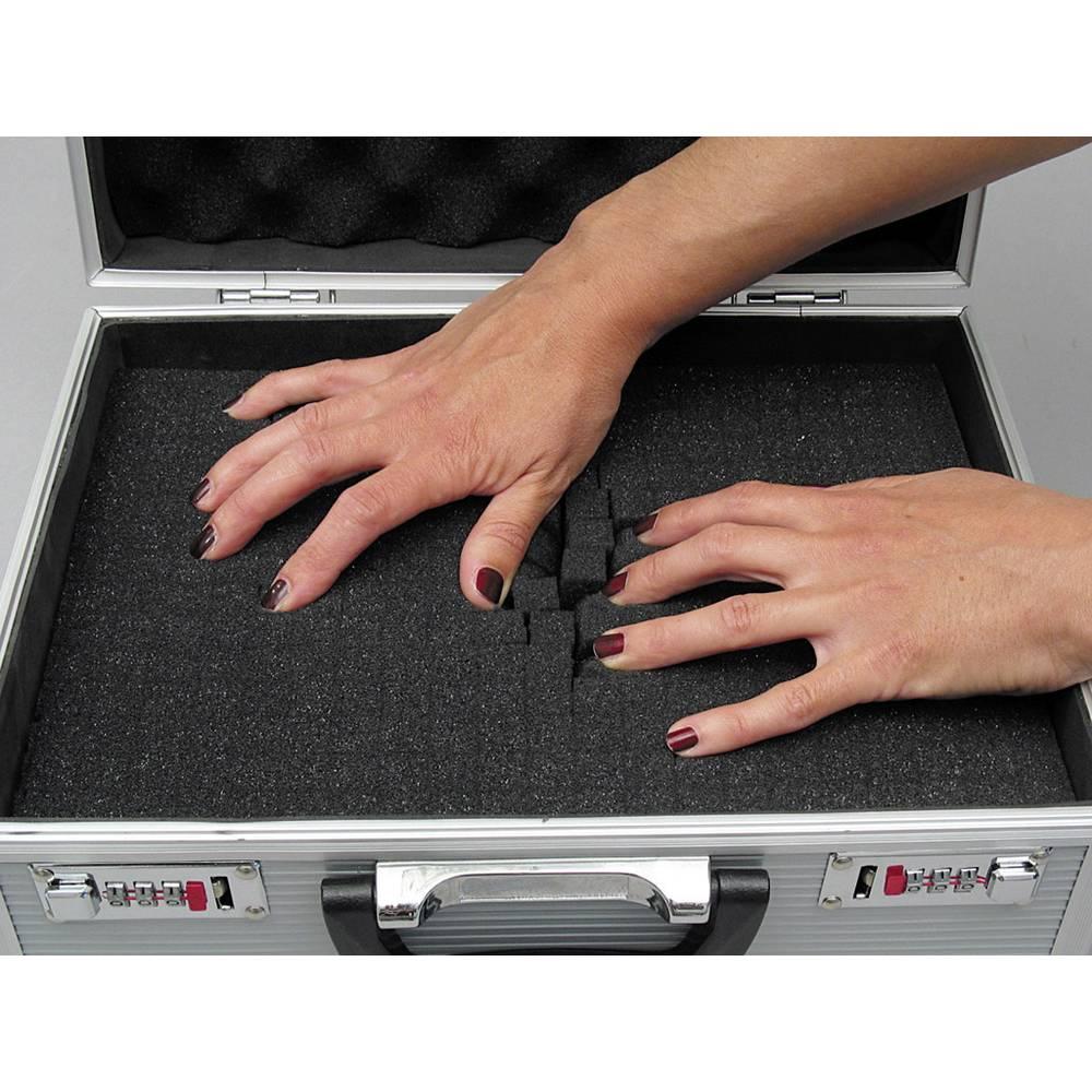 Univerzalni kovček za orodje, brez vsebine VISO STC981P (D x Š x V) 1020 x 320 x 110 mm