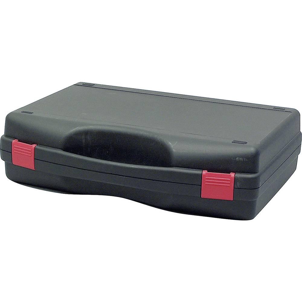 Sortirni kovčeg (D x Š x V) 395 x 295 x 106 mm VISO br. pretinaca: 1 fiksna podjela